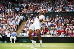Rafael Nadal Photos  - Wimbledon: Day 4 - Zimbio