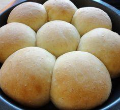 Hawaiian Bread Rolls : culinaryadventuresinthekitchen : Cooking : recipes