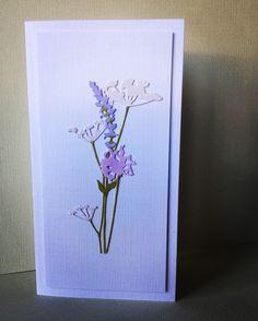 Tim Holtz wild flowers