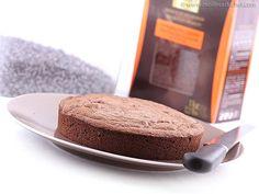 Génoise au chocolat - Notre recette illustrée - Meilleur du Chef