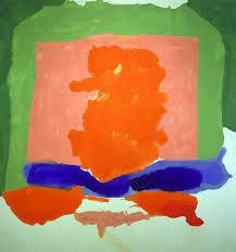 Image result for helen frankenthaler prints