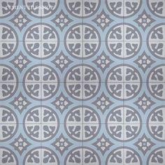 Cement Tile Shop - Handmade Cement Tile | Camryn Blue Clair