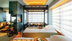 5 New York City Spa Escapes For Fall - Forbes Travel Guide
