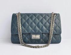Chanel purse!