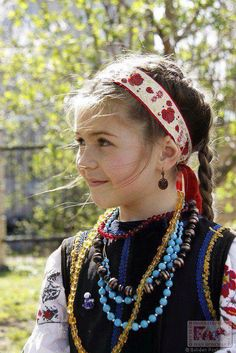 #Ukrainian #style Vía Ukrains'ka mova