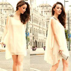 #dress#casual#fashionable#cute#laff♥♥