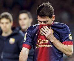A dos fechas del final, Barcelona vuelve a ser líder - USA Hispanic