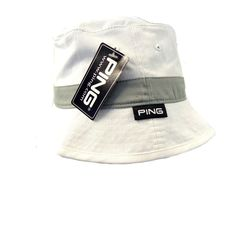 no chin strap Ping-Bucket-Hat-2016-Golf-NEW Coupon Binder 402b9fff94c4