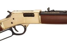 Of all the Henry rifles, these five are the top of the bunch.