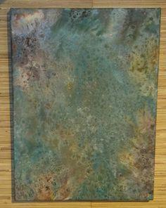 #abstract #cellpainting #customartwork #artbymelissaclarke