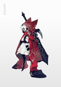 Anime Fan Art - Diy Tutorial and Ideas Fantasy Character Design, Character Design Inspiration, Character Concept, Character Art, Concept Art, Character Costumes, Writing Inspiration, Dnd Characters, Fantasy Characters