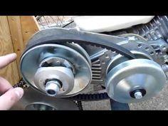 Gokart Plans 225391156334551647 - Sweet Cyclekart Works as a Go-Kart for Adults Source by Medregal Karting, Cycle Kart, Go Kart Designs, Homemade Go Kart, Go Kart Parts, Bike Engine, Drift Trike, Kart Racing, Quad Bike