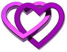 foto of violet heart - It is a computer generated photo rendering - JPG Purple Hearts, 3d Photo, Love Heart, Rainbows, Printables, Valentines, Symbols, Graphics, Templates