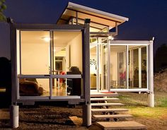 Container Home 7