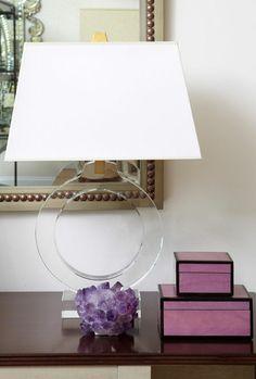 Quiet Inspiration: Elyse Gervis' Elegant Studio - Luxe Blog