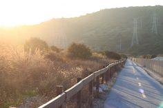 Claremont Hills Wilderness Trail - great hiking in Claremont, CA