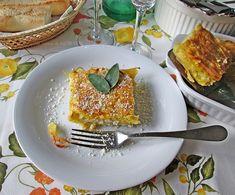 I BASSOTTI Ricetta primo piatto romagnolo