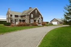 Corcoran Real Estate - Hamptons