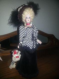 Twelve Gorham Valentines Ladies | eBay - Annabell