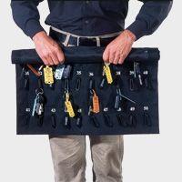 Key tags UK by Autotag - motor trade merchandise solution specialists Key Cabinet, Key Safe, Key Storage, Plate Holder, Wall Racks, Key Box