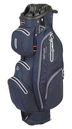 08451208fe Bennington Ladies Golf Cart Bags - Quiet Organizer