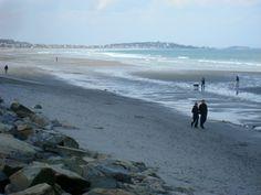 Nantasket Beach, Hull, MA