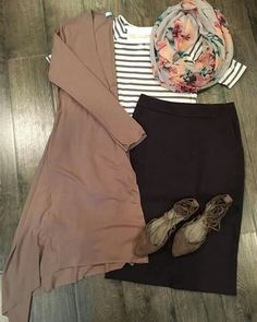Old Women clothing - - - - Women clothing For Summer Casual - Women clothing For Work Fashion Ideas Work Fashion, Modest Fashion, Fashion Outfits, Apostolic Fashion, Apostolic Style, Fashion News, Apostolic Clothing, Women's Fashion, Fashion Bloggers