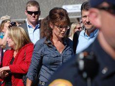 Sarah Palin Slams 'Jackass' Jesse Ventura for 'Shaking Down' Chris Kyle's Widow