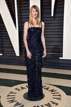 Vanity Fair Oscar Party  - HarpersBAZAAR.com