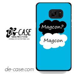 Magcon Magcon DEAL-6782 Samsung Phonecase Cover For Samsung Galaxy Note 7
