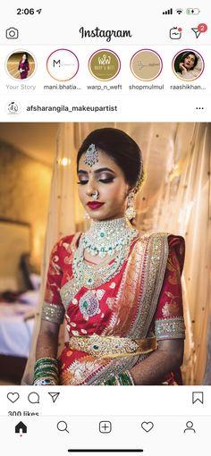 Blouse Neck Designs, 2 Instagram, Baby Decor, Unique Colors, Indian Jewelry, Color Combos, Diamond Jewelry, Hair Beauty, Sari