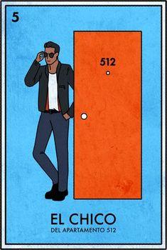 "El Chico del Apartamento 512 | 11 Selena Lotería Cards That Will Make You Go ""BIDI BIDI BOM BOM"" Loteria Cards, Latino Art, Mexico Art, Selena Quintanilla Perez, Chicano Art, Make You Smile, Washi Tape, Pop Art, Buzzfeed"
