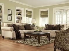 Light Green Living Room contemporary living room furniture turning your interior awesomely