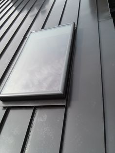 Image result for velux standing seam roof