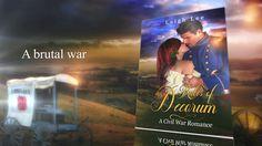 Civil War Historical Romance by Leigh Lee Book Teaser Video
