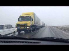 Schwere Kämpfe in der Ostukraine - Massenflucht ll 20. Jan 2015