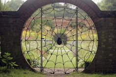 garden gates products