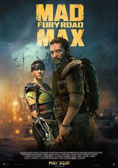 Bioskop Online Mad Max: Fury Road 2015 Movie Subtitle Indonesia - Sinopsis Film Mad Max: Fury Road 2015 :  Mad Max: Fury Road berlatarkan padang pasir setelah kekacauan besar terjadi, hal ini mengakibatkan seluruh umat manusia harus berjuang untuk kebutuhan hidupnya.