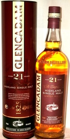 The Whisky Shop - Glencadam 21 Year Old, $225.00 (http://www.whiskyshopusa.com/glencadam-21-year-old/)