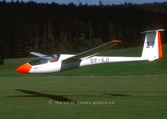 Schleicher ASW19 i wanna learn to fly!!