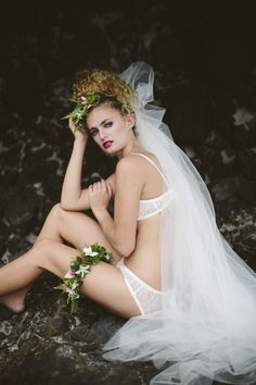 Fiji Wedding Bridal Shoot