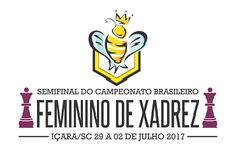 Federação Catarinense de Xadrez - FCX Será realizada em Içara, na Sociedade Recreativa Esportiva Ipiranga, entre os dias 29 de junho a dois de julho, a Semifinal do Campeonato Brasileiro Feminino de Xadrez, que classificará...