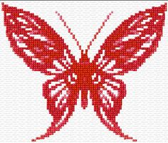 Embroidery Kit 726