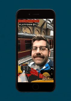 Fans of The Wizarding World of Harry Potter will love this new Snapchat Geofilter designed by MinaLima - available only at The Wizarding World of Harry Potter at Universal Orlando! Find it on your mobile phone using the Snapchat app at Islands of Adventure's Hogsmeade and Universal Studios Florida's Diagon Alley on your next vacation. Universal Studios Florida, Universal Orlando, Orlando Resorts, Diagon Alley, Harry Potter Universal, Best Apps, Yummy Eats, Helpful Tips, Snapchat