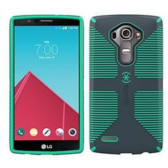 ee000505c48 Speck Candy Shell Grip Case for LG G4 Nifty, Shell, Bookcases