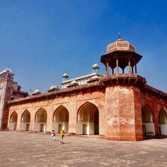 Birth Place Of Akbar Bsdshsh Umerkot Fort Amughal In 2018