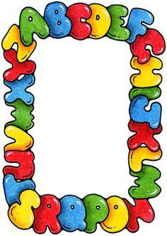 FR Alphabet