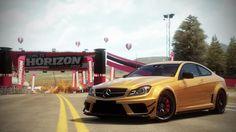 Forza Horizon Achievements