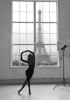 et j'ai dansé parce que je ne pourrais pas trouver les mots pour décrire comment je me suis senti