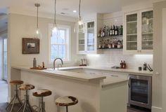 In Good Taste: Modern Organic Interiors - Design Chic Design Chic LOVE the photo!